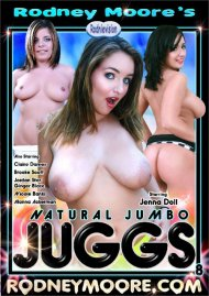Natural Jumbo Juggs 8 Porn Video