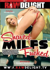 Shaved MILFS Fucked Porn Video