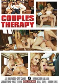 Couples Therapy Porn Video