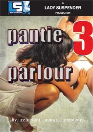 Pantie Parlour 3 Porn Video