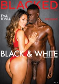 Black & White Vol. 9 Porn Video