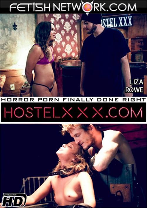 HostelXXX - Liza Rowe