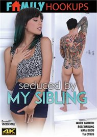 Buy Seduced By My Sibling