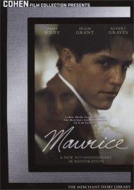 Maurice Movie