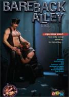Bareback Alley Boxcover