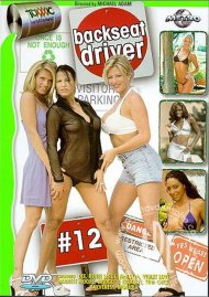 BackSeat Driver #12 Porn Video