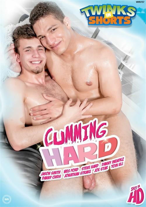 Cumming Hard Boxcover