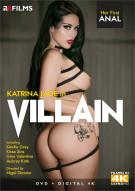 Villain  (DVD + Digital 4K) Porn Movie