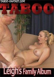 Leigh's Family Album Porn Video