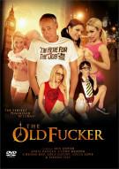 Old Fucker, The Porn Movie