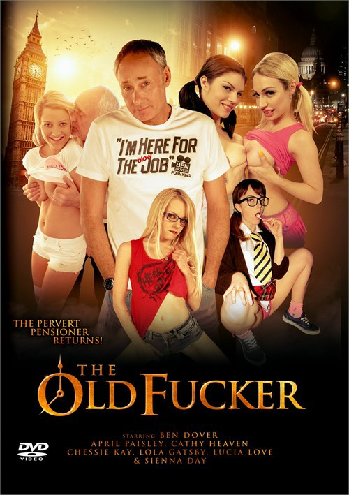Old Fucker, The