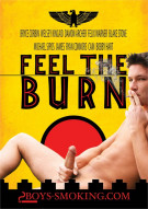 Feel the Burn Boxcover