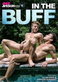 In the Buff gay porn DVD from Jake Jaxson Presents