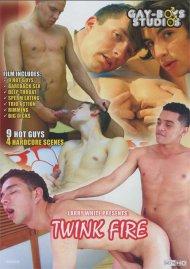 Twink Fire Gay Porn Movie