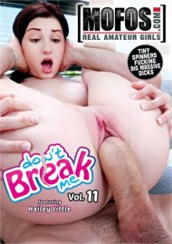 Don't Break Me Vol. 11 Porn Video