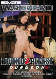 Bound 2 Please Dungeon Porn Movie