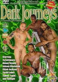 Dark Journeys Gay Porn Movie