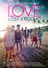 Buy Love Lost & Found