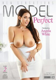 Model Perfect DVD porn movie from New Sensations.