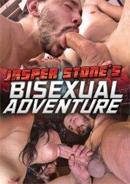 Jasper Stone's Bisexual Adventure Porn Video