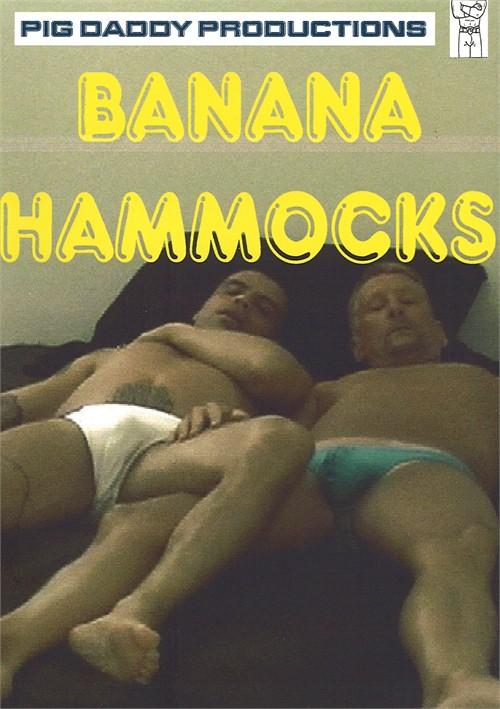 Banana Hammocks Boxcover