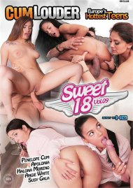 Sweet 18 Vol. 9