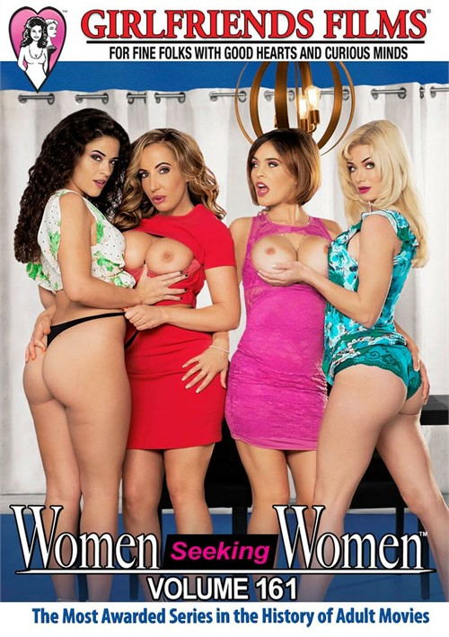 Women Seeking Women Vol  161 (2018)