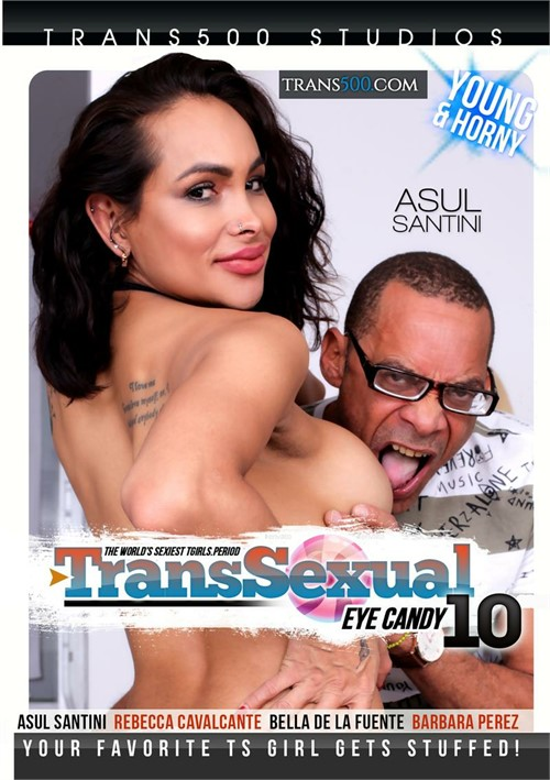 Transsexual Eye Candy 10 Fetish Transsexual Barbara Perez