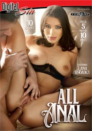 All Anal Porn Video