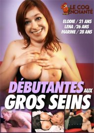 Big-titted Debutantes Porn Video