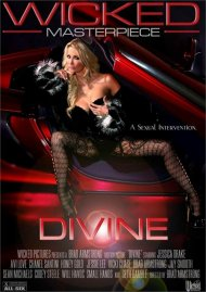 Divine porn DVD from Wicked Pictures.