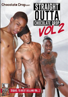 Straight Outta Chocolate Drop Vol. 2 Boxcover