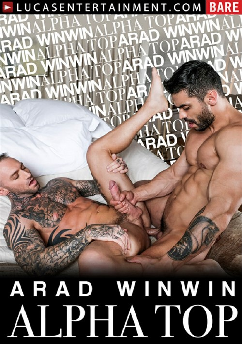 Arad Winwin Alpha Top Cover Front