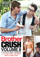 Brother Crush Vol. 8 Boxcover
