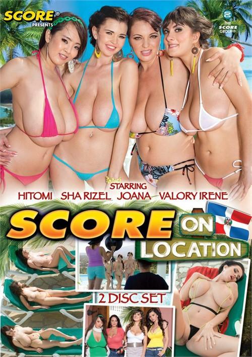Score On Location