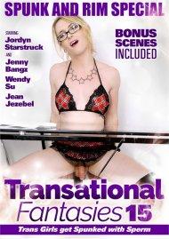 Transational Fantasies 15 image