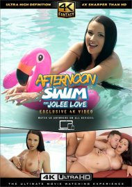 Afternoon Swim image