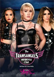 Transangels Motorcycle Club, The image