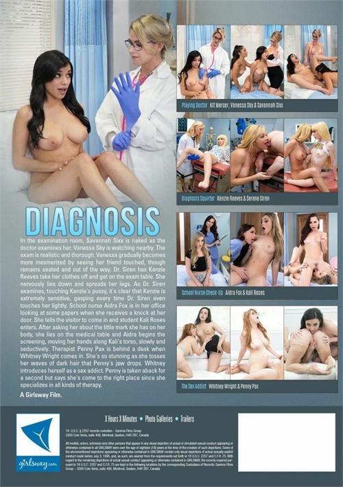 Diagnosis Boxcover