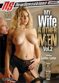 My Wife and Other Men Vol. 2 image