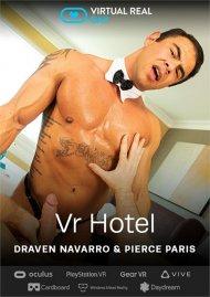 VR Hotel gay porn VOD from VirtualRealGay