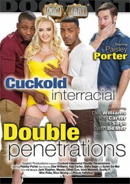 Cuckold Interracial Double Penetration Porn Movie