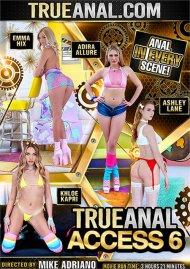 True Anal Access 6 Porn Movie
