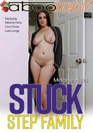 Melanie Hicks in Stuck Step Family image