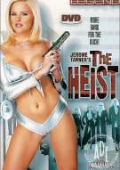 Heist, The Porn Video