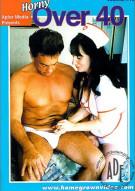 Horny Over 40 Vol. 18 Porn Movie