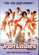 Iron Ladies, The Gay Cinema Movie