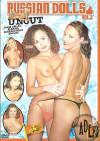 Russian Dolls Uncut Vol. 2 Boxcover