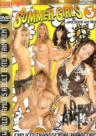 Summer Girls ...And Some Are Not! 3