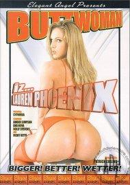 Buttwoman Iz...Lauren Phoenix